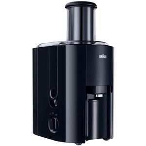 Image of   J300 Frugtpresser Sort 800 W