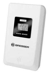 Image of   7009997 temperatur- & fugtighedssensor Indendørs/udendørs Temperature & humidity sensor Fritstående Trådløs