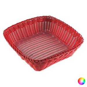 Billede af Brødkurv Plastik polyetylen Grå