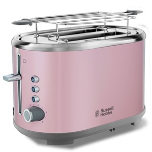 Image of   Bubble Toaster 2SL Pink