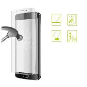 Billede af Buet hærdet glas-skærmbeskytter Nokia 6 Full