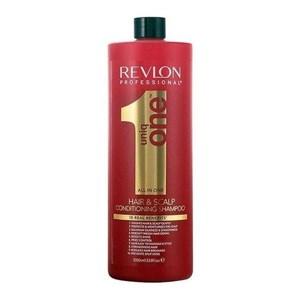 Shampoo og Hårbalsam 2 i 1 Uniq One Revlon (300 ml)