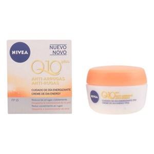 Energigivende anti-rynke creme Q 10 Plus Nivea 50 ml