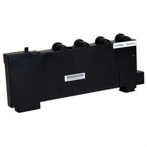 C540/C543/C544/C548 waste toner box 30K