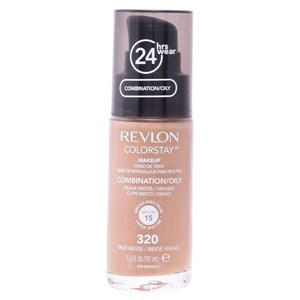 Image of   Flydende Makeup Foundation Colorstay Revlon 350 - Rich tTan - 30 ml