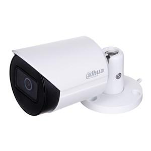 Image of   Camera IP DAHUA IPC-HFW2531S-S-0360B-S2 (3,6 mm; 1280x720, 1280x960, 2048x1536, 2592x1944, 2688 x 1520, 352x240, 352x288, 640x480, 704x480, FullHD 1920x1080; Bullet)