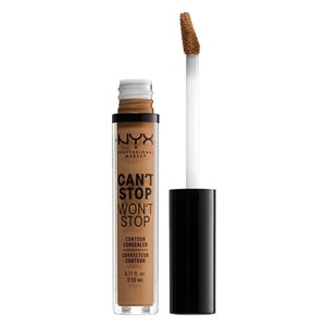 Billede af CAN'T STOP WON'T STOP CONCEALER WARM HONEY
