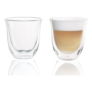 Image of   Cappuccino glasses, 2 pcs.