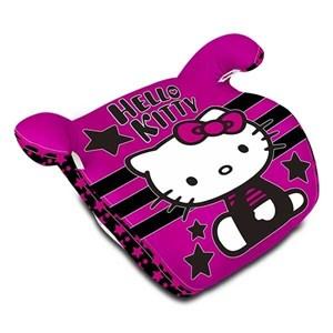 Car Lift Hello Kitty Star Pink
