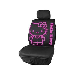 Car Seat Covers Hello Kitty Star KIT4056 Universal (11 pcs)