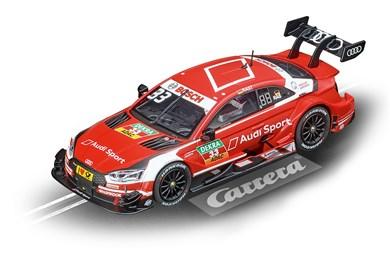 """Image of   Audi RS 5 DTM """"R.Rast, No.33"""" legetøjsbil"""