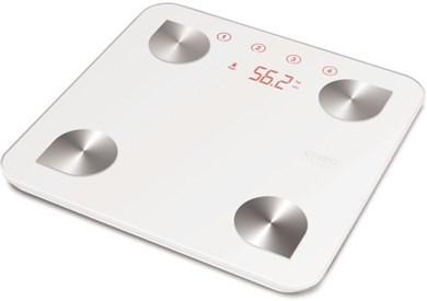 Image of   BF4 Elektronisk personlig vægt Rektandel Hvid