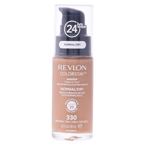 Image of   Flydende Makeup Foundation Colorstay Revlon 330 - Natural Tan - 30 ml