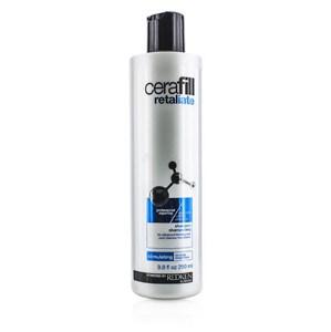 Styrkende Shampoo Cerafill Retaliate Redken (290 ml)