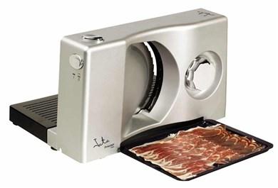 Billede af Pålægsmaskine JATA CF301 100W Inox