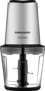 Image of   CH 7680 blender 0,5 L Sort, Rustfrit stål 500 W