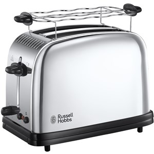 Image of   Chester 2S Toaster - Polishe