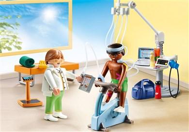 City Life 70195 legetøjssæt