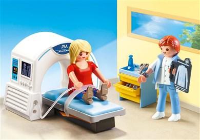 City Life 70196 legetøjssæt