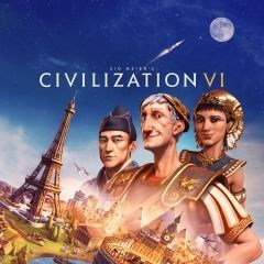 Take 2 Civilization VI videospil PlayStation 4 Basis
