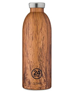 Billede af Clima Dagligt forbrug 850 ml Rustfrit stål Træ