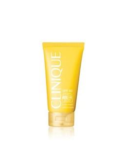 SPF40 solcreme creme Ansigt 150 ml