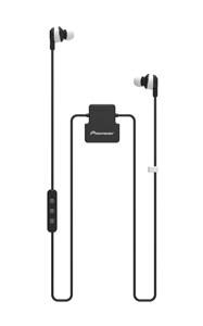 Image of   ClipWear Active Headset I ørerne Sort, Hvid