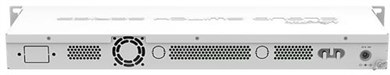 MikroTik Cloud Smart Switch 24xgiga ports 2xSFP+ rackmount