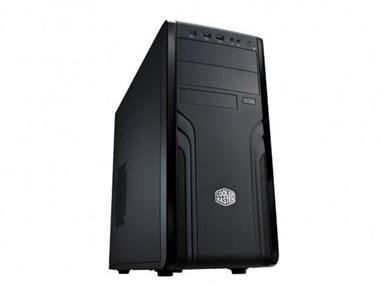 Image of   CM Force 500 Midi-Tower Black