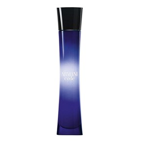 - Code for Women 50 ml. EDP