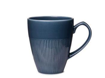 Image of   Colormix Krus 32cl mørke blå