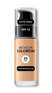 Image of   Flydende Makeup Foundation Colorstay Revlon 240 - Medium Beige - 30 ml