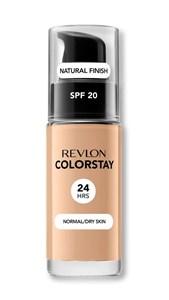 Image of   Flydende Makeup Foundation Colorstay Revlon 110 - Ivory - 30 ml