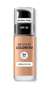 Flydende Makeup Foundation Colorstay Revlon 250 - Fresh Beige - 30 ml