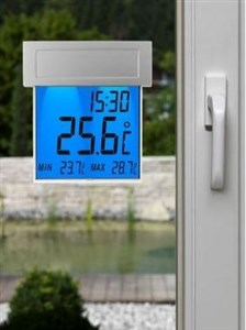 Image of   30.1035 digital kropstermometer
