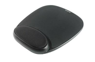 Billede af Comfort Gel Mouse Pad — Black