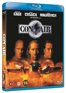 Con Air - Blu Ray
