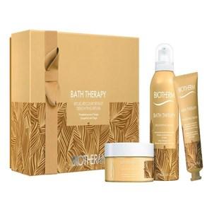 Conjunto de Banho Bath Therapy Delighting Biotherm
