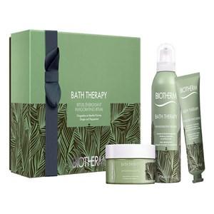 Conjunto de Banho Bath Therapy Invigorating Biotherm
