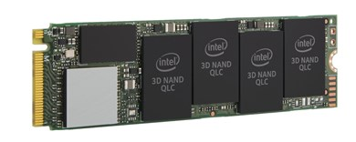Image of   Consumer SSDPEKNW020T8X1 internal solid state drive M.2 2048 GB PCI Express 3.0 3D2 QLC NVMe