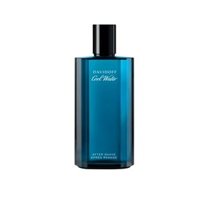 After Shave Cool Water Davidoff 125 ml