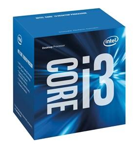 Image of   Core i3-7100 processor 3.9 GHz Box 3 MB Smart Cache