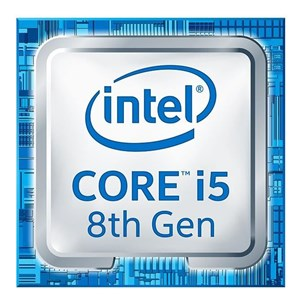 Image of   Core i5-8400 processor 2,8 GHz Kasse 9 MB Smart Cache
