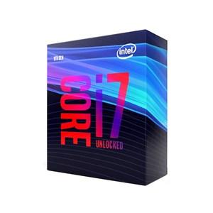 Image of   Core i7-9700K processor 3,6 GHz Kasse 12 MB Smart Cache
