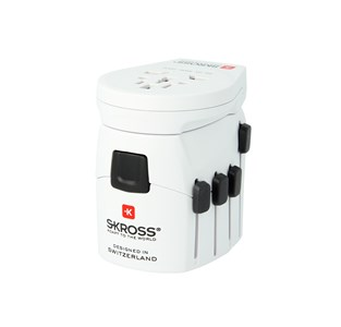 Image of   Country Adapter PRO World & USB