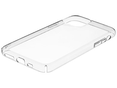 Image of   Cover iPhone 11 Pro Hard, Clear