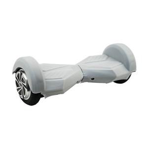 Billede af Cover til elektrisk scooter iWatMotion iWatBoard i8 Silikone Hvid