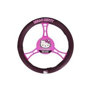 Cover til rat Hello Kitty KIT3018 Universal (Ø 36 - 38 cm)