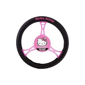Cover til rat Hello Kitty KIT3019 Universal (Ø 36 - 38 cm)