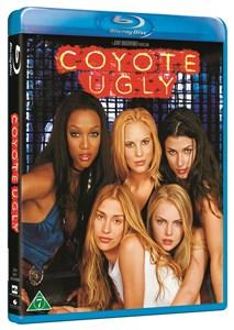 Coyote Ugly - Blu Ray